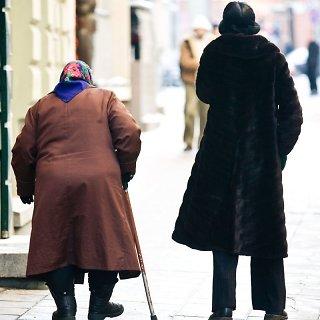 Pensijų socialinis draudimas