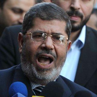 Mohammedas Morsi