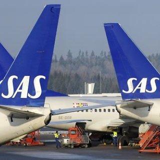 Scandinavian Airlines (SAS)