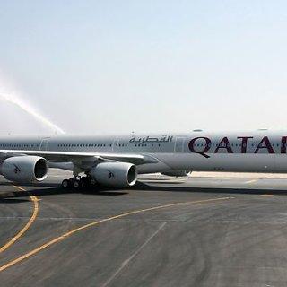 """""""Qatar Airways Company"""""""