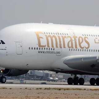 """Emirates Airlines"""