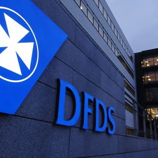 """DFDS Seaways"""
