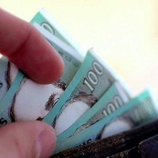 Kredito reitingas