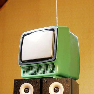 Televìzija