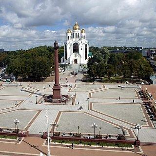 Kaliningrado sritis