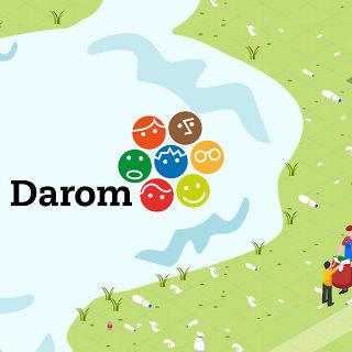 """Darom 2019"""