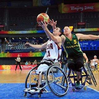 Paralimpinės žaidynės