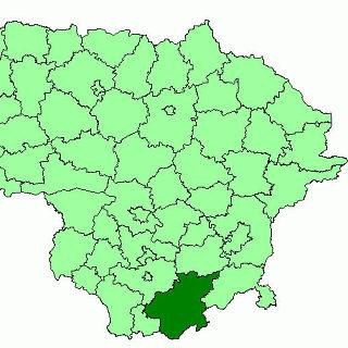 Varėnos rajono savivaldybė