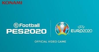 """UEFA ir """"Konami"""" rengiamas Europos efutbolo čempionatas sugrįš ir kitąmet"""
