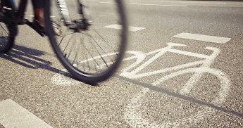 Nauji dviračių maršrutai netrukus pagerins susisiekimą su centru
