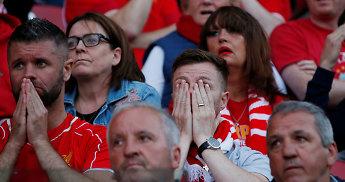 Kai norisi keiktis: 5 didžiausios teisėjų klaidos futbolo čempionate