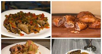 7 kiaulienos receptai ne tik savaitgalio pietums: namai pakvips balandėliais, kibinais ir vengrišku guliašu