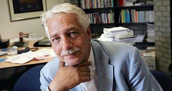 Nyderlandų profesorius Michielis de Vriesas: valstybės tarnyba – garbinga profesija
