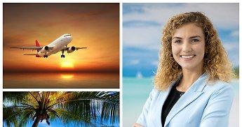 Turizmas atsigauna – puiki karjeros galimybė kelionių agentams