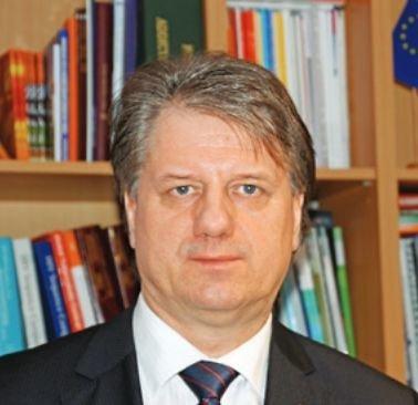 Prof. dr. Saulius Čaplinskas.