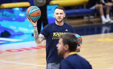 """Skęstančio """"Chimki"""" laivo nepalikęs A.Jasilionis dirbs vyr. treneriu Ukrainoje"""