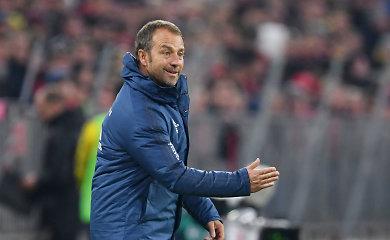 """""""Bayern"""" suteiks galimybę laikinajam treneriui"""