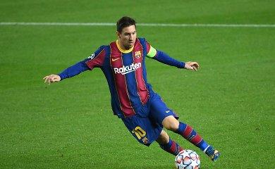 """Čempionų lyga: L.Messi pildė rekordų knygas, """"Man Utd"""" triumfavo Paryžiuje"""