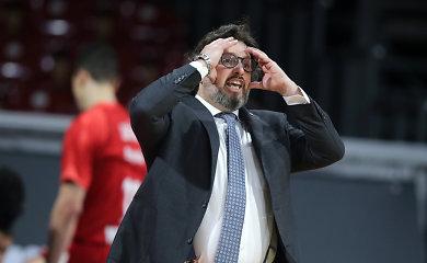 """Eurolygai besiruošiančiame """"Bayern"""" klube – COVID-19 signalai"""
