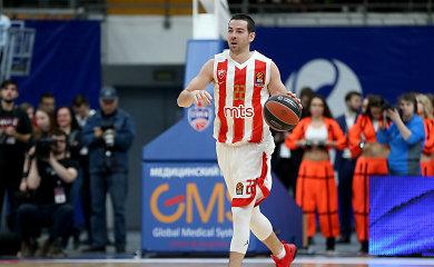 """Pokyčiai Pirėjuje: """"Olympiakos"""" artėja prie susitarimo su dviem amerikiečiais"""