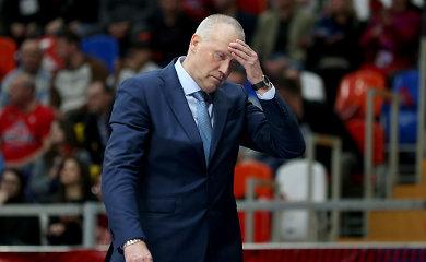 """Čempionams niukso nesudavęs R.Kurtinaitis: """"Eurolygoje jie parodo, kaip reikia žaisti"""""""