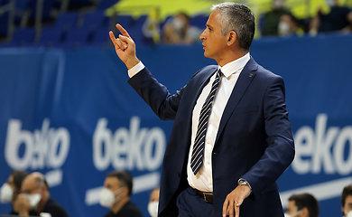 """I.Kokoškovo laukia įtempta savaitė: treniruos ir rinktinę, ir """"Fenerbahče"""""""