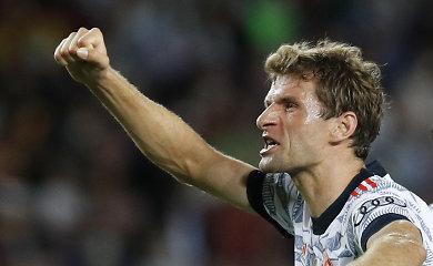 """Ne 8:2, bet... """"Bayern"""" ir vėl sudaužė """"Barcelona"""" jos pačios tvirtovėje"""