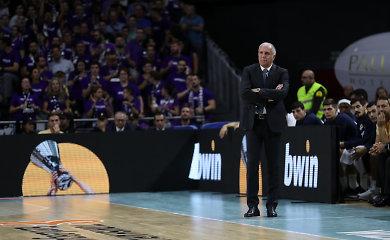 """Eurolygos intrigos: """"Maccabi"""" testas karaliams bei Željko sugrįžimas į Belgradą"""