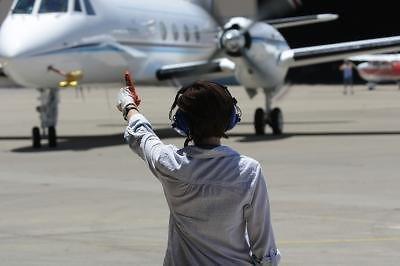 """""""Brookhaven National Laboratory"""" nuotr./Atmosferos tyrimams pritaikytas """"Gulfstream G-1"""" lėktuvas"""