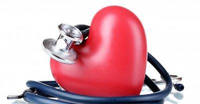 kaip išsiplėtusi širdis veikia jūsų sveikatą)