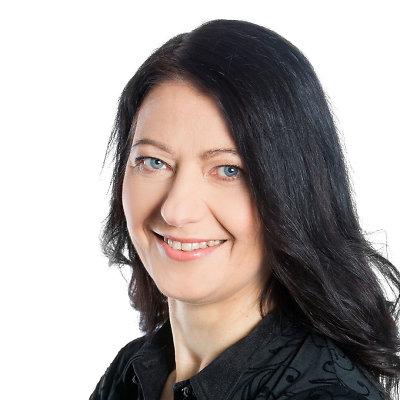 Inga Saukienė, GYVENIMAS žurnalistė