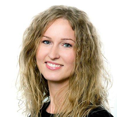 Evelina Rimkutė, Rinkodaros projektų vadovė