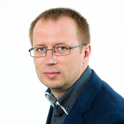 Marius Stanevičius, Pardavimų vadovas