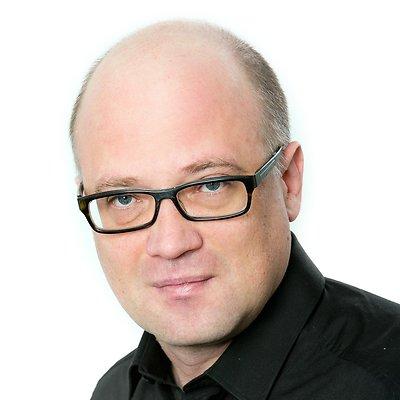 Audrius Ožalas, Vyr. redaktoriaus pavaduotojas