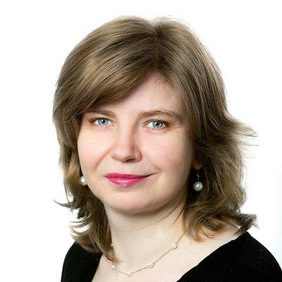 Violeta Grigaliūnaitė, Aktualijų žurnalistė Vilniuje