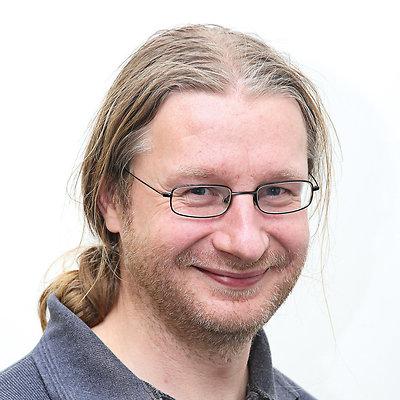 Albertas Šileika, Vyr. sistemų administratorius