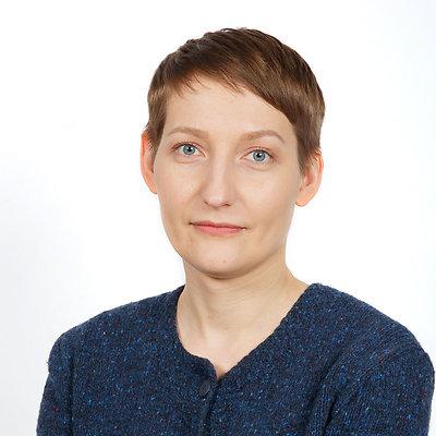 Lina Zaveckytė