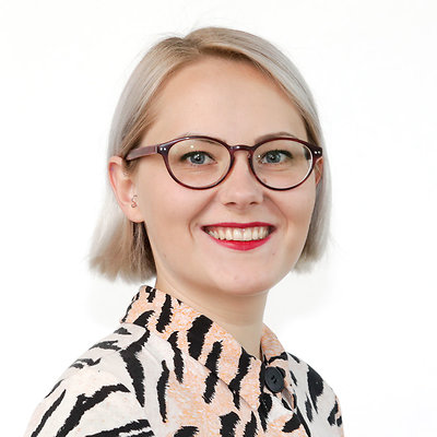 Karolina Aleknavičė