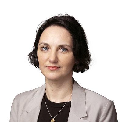 Raimonda Mikalčiūtė-Urbonė