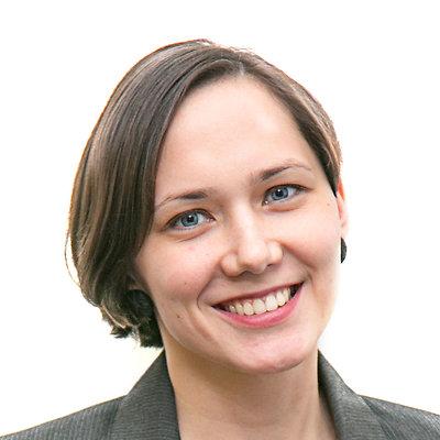 Diana Petruškienė, Biuro administratorė