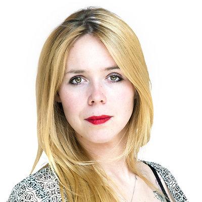 Jurgita Lapienytė, Verslo žurnalistė