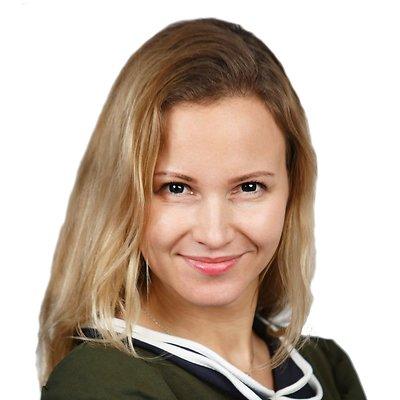 Karolina Stažytė