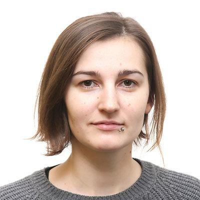 Sandra Buzaitė