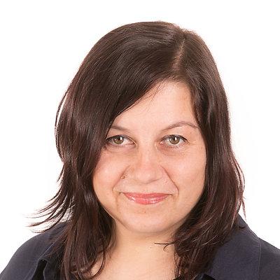 Jūratė Juršienė, Turinio rinkodaros projektų redaktorė