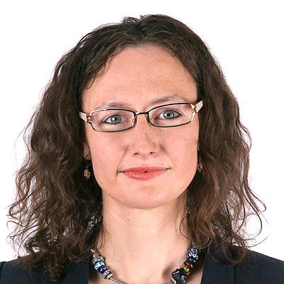 Inga Labutytė-Atkočaitienė