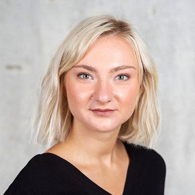 Indrė Jurčenkaitė