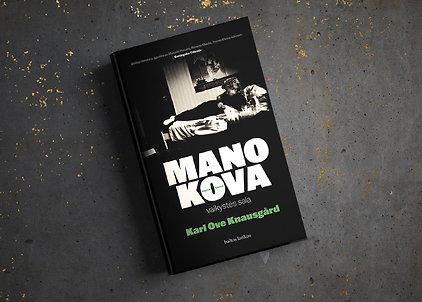 "Karl Ove Knausgaard ""Mano kova. Vaikystės sala"