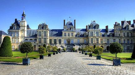 Neatrasti Prancūzijos lobiai: ištaigingos pilys ir atmintyje ilgam išliksiantys  šou