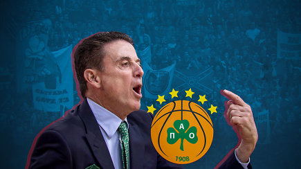 """Eurolygos diena"": ypatingas treneris Kaune – NCAA legenda, nudegusi sekso skandale (2/4)"