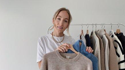 Rudens megztinių TOP: kaip pasirinkti audinį, modelį bei spalvą